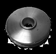 Шкив для диска шовнарезчика Masalta MFS14