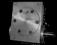 Коробка передач в сборе затирочной машины Tremmer СТ424