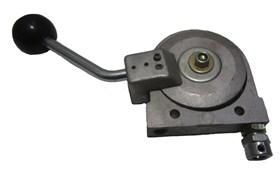 Рычаг газа ( дроссельной заслонки ) виброплиты Masterpac PC6040