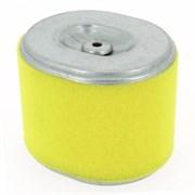 Воздушный фильтр бензинового двигателя GX390 желтый HQ