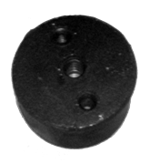 Амортизатор виброплиты MASTERPAC PC3820 - фото 6167