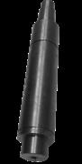 Вал колеса виброплиты Masalta MS125