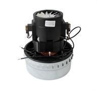 Двигатель для профессионального пылесоса Metabo с термозащитой