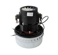 Двигатель для профессионального пылесоса с термозащитой MAKITA 448