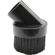Щетка для пылесоса для жестких поверхностей с длинным синтетическим ворсом средней жесткости.