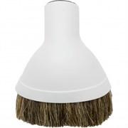 Щетка для пылесоса для уборки твердых поверхностей с натуральным коротким ворсом.