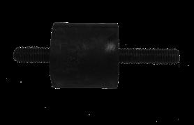Гаситель вибраций виброрейки Masalta MCD-4