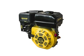 Двигатель CHAMPION  7лс диаметр 19мм шпонка