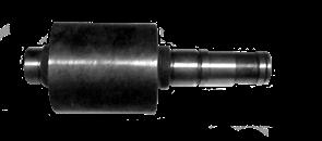 Вращающийся вал виброплиты MASTERPAC (Мастерпак) PC4012