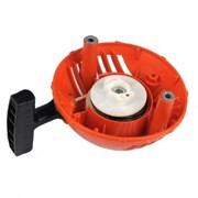 Ручной стартер подходит для бензокосы триммера Хускварна 128