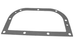 Прокладка крышки редуктора виброплиты Masalta MS160