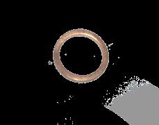 Масляное уплотнение виброплиты MASTERPAC PC5018