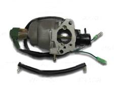 Карбюратор двигателя Honda GX270 с электроклапаном