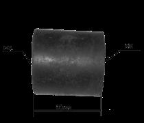 Резиновые виброизоляционные опоры
