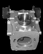 Картер двигателя вибротрамбовки Masalta MR75R