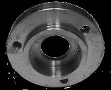 Крышка подшипника виброплиты Masalta MS125