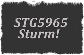 Вал привода снегоуборщика Sturm STG5965 №125