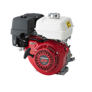 Двигатель виброплиты Grost VH60
