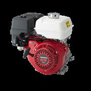 Бензиновый двигатель Honda GX 160 для виброплиты TSS-MSН160E-H