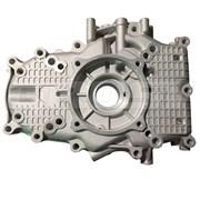Крышка блока подходит для двигателя  GX 620