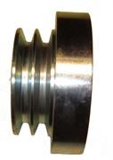 Муфта сцепления двухроторной затирочной машины, внутренний диаметр 28 мм