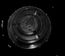 Сцепление виброплиты Masterpac PC4012