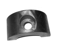 Блок эксцентрика виброплиты Masterpac PC6040