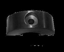 Груз эксцентрика редуктора виброплиты Masterpac PC6040
