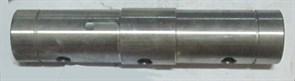 Вал ведомый вибратора виброплиты Masterpac PC6040