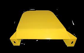 Защита ремня виброплиты Masalta MS160