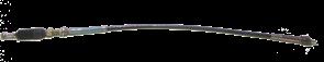 Трос реверса виброплиты Masalta MS125
