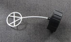Пробка топливного бака триммера Champion T517