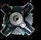 Крестовина левая затирочной машины GROST ZMD-750 - фото 13893