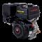 Двигатель Lonchin G420FD вал Типа - B (Конус) - фото 31265