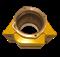 Вибрирующий корпус виброплиты Masalta MS90 - фото 31520