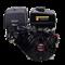 Двигатель Lonchin G420FD вал Типа-A (с электростартером) - фото 31584
