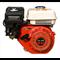 Двигатель бензиновый GX 200 R с редуктором вал 20 мм - фото 32612