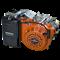 Двигатель Lifan190FD LV-тип с электростартером - фото 5450