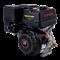 Двигатель Lonchin G420FD вал Типа - B (Конус) - фото 5675