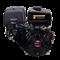 Двигатель Lonchin G420FD вал Типа-A (с электростартером) - фото 5921